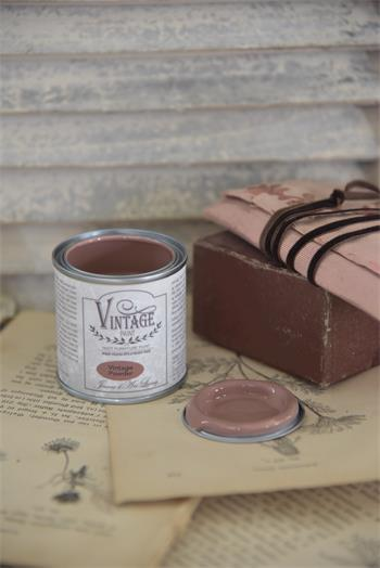 vintage paint powder
