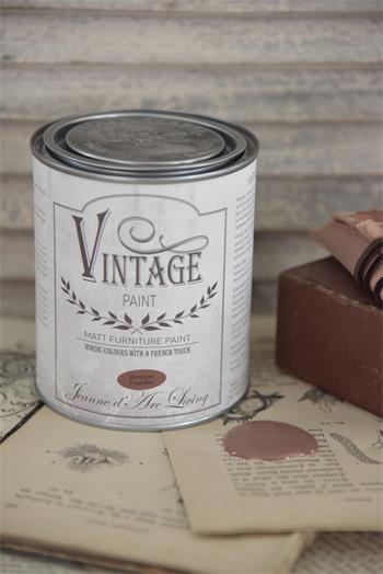 vintage paint vintage powder §