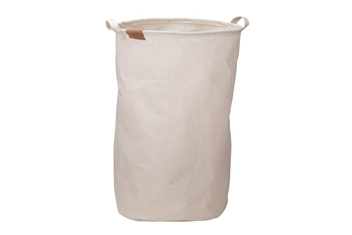 ..ERNST Tvättkorg i tyg, 60cm