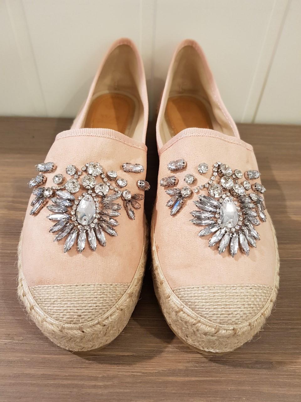 gemini sko rosa2