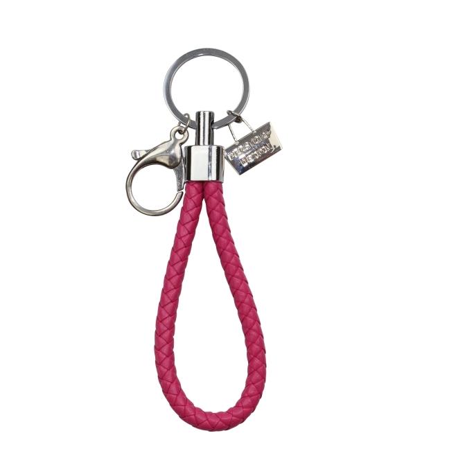 perstorp nyckelring magenta