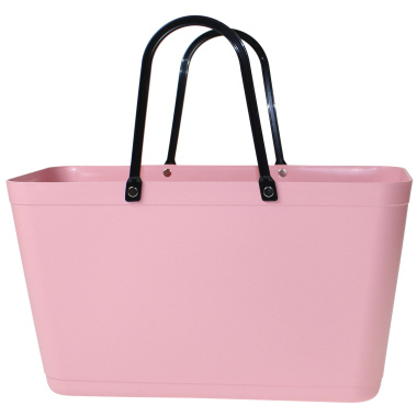 Perstorp sweden bag stor dusty pink
