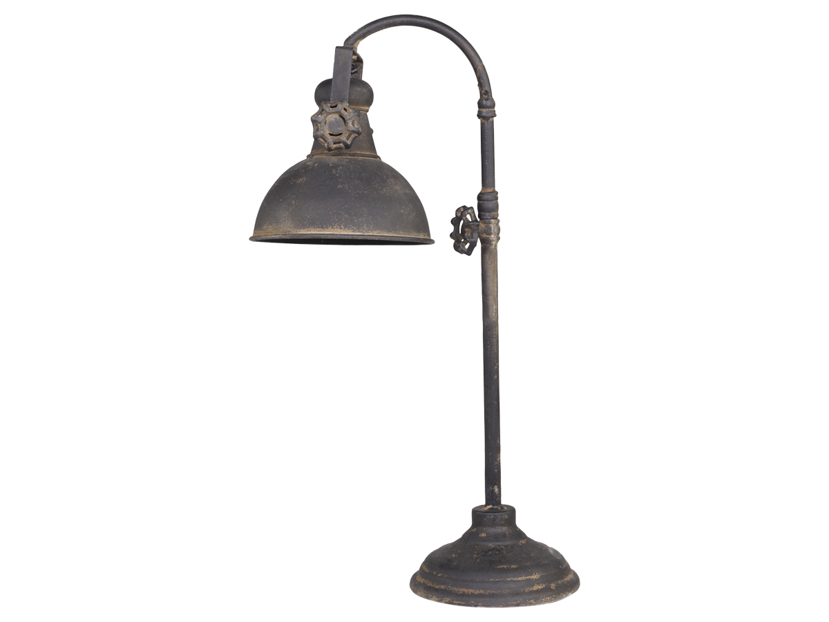 chic factory bordslampa