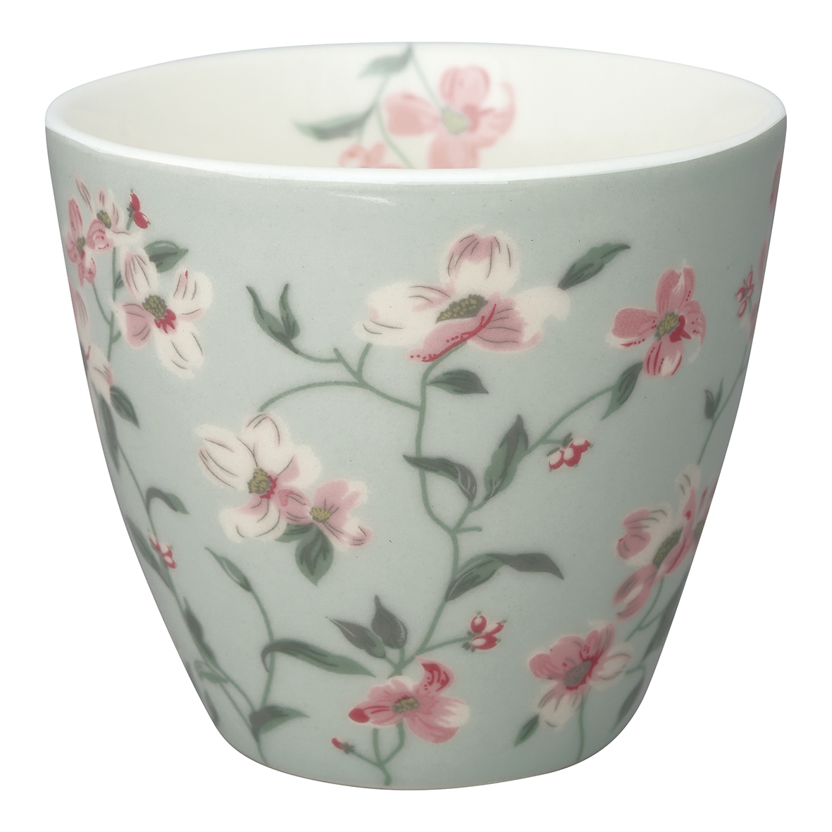 GreenGate Lattemugg Jolie pale mint