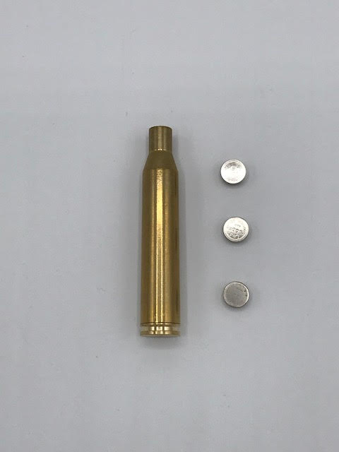 laser boresight 308