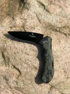 Fällkkniv - Fällkniv