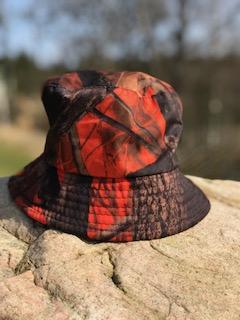 Jakt/Fiske hatt - Jakt/Fiske hatt