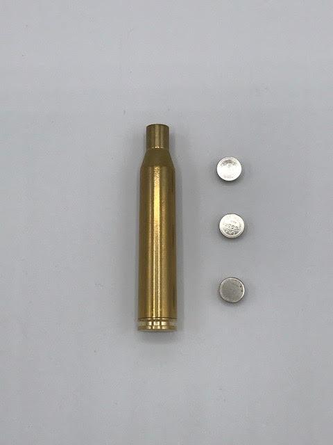 laser boresight 30-06