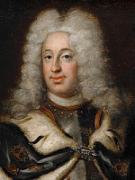 Prins Fredrik blev kung Fredrik I tack vare alla eftergifter han gick med på.