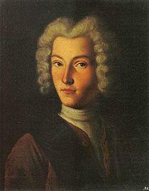Tsar Peters blott 12-årige sonson Peter utropades till tsar efter Katarina. Men han dog bara tre år senare.
