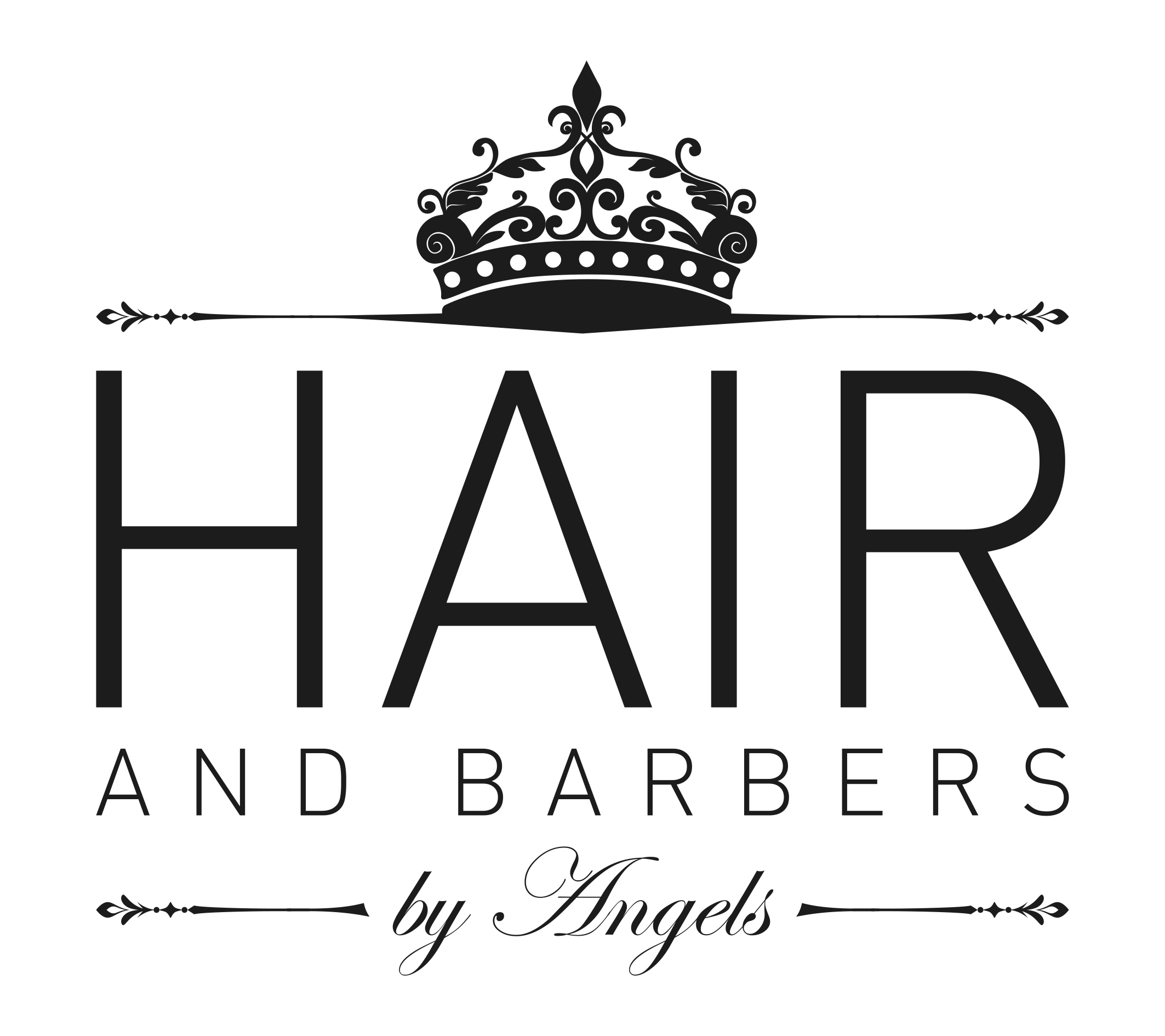 Hair and Barbers by angels_Svart_161121