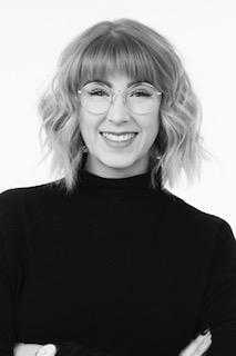 Erica Bjerke / Frisör
