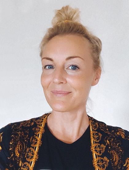 Anneli Wisén