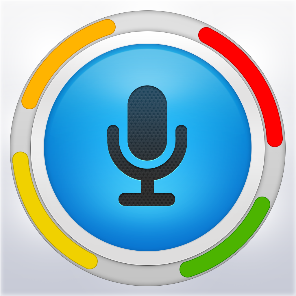 Recording ikon