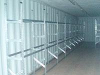 Köpa eller hyra däckcontainer