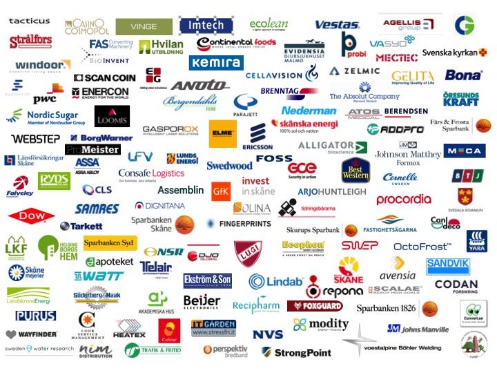 Adeptusföretag 2014