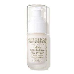 Lilikoi Light Defense Face Primer Spf 23 - 35ml