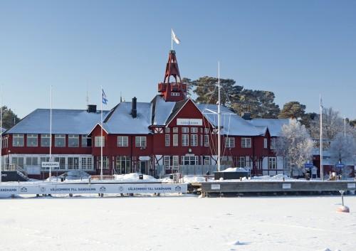 Sandhamns gästhamn