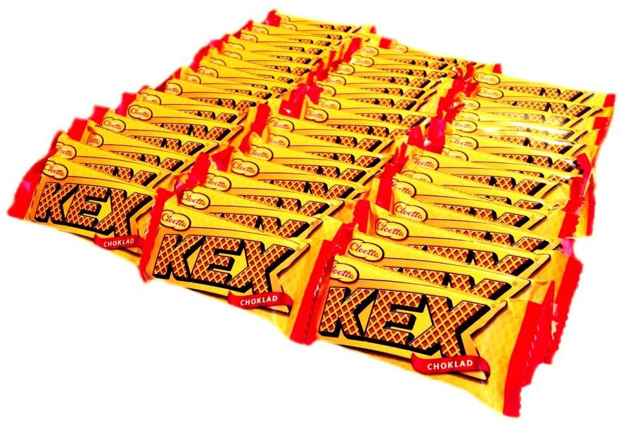 Cokladlådan kexchoklad XXL