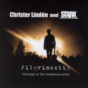 Christer Lindén: Pilgrimsstig