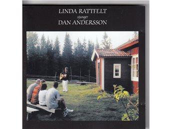 Linda Rattfelt :