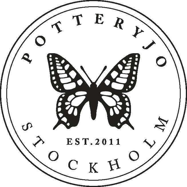 PotteryJo Logo
