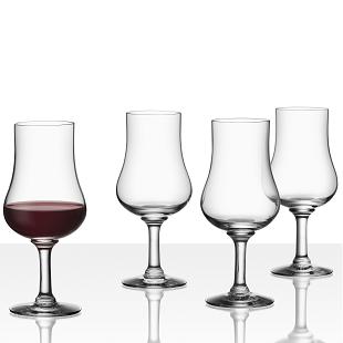 Elixir Vinprovarglas 4-pack - Elixir Vinprovarglas