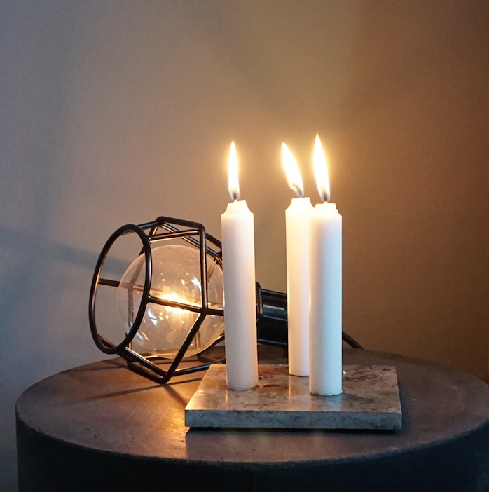 FixCandle inspirationsbild