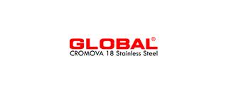 global logga