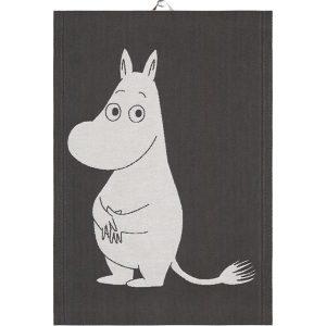 Ekelund, Handduk Big Moomin 35×50 cm -