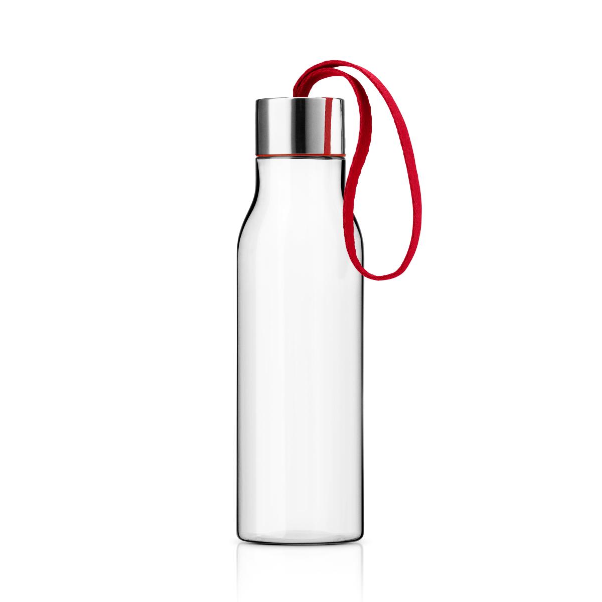 Eva solo flaska röd