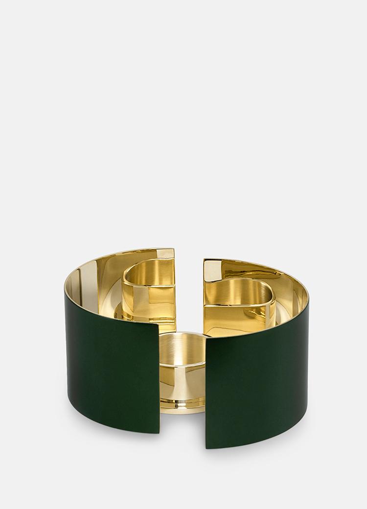 infinity green S