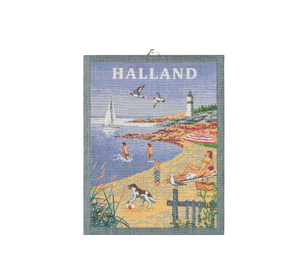 halland