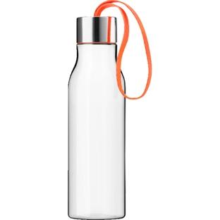 Eva Solo Dricksflaska 0,5L orange - Eva Solo Dricksflaska 0,5L orange