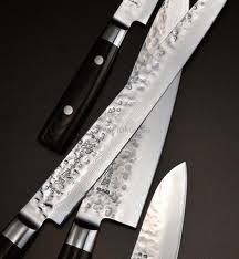 Så tar du hand om dina knivar