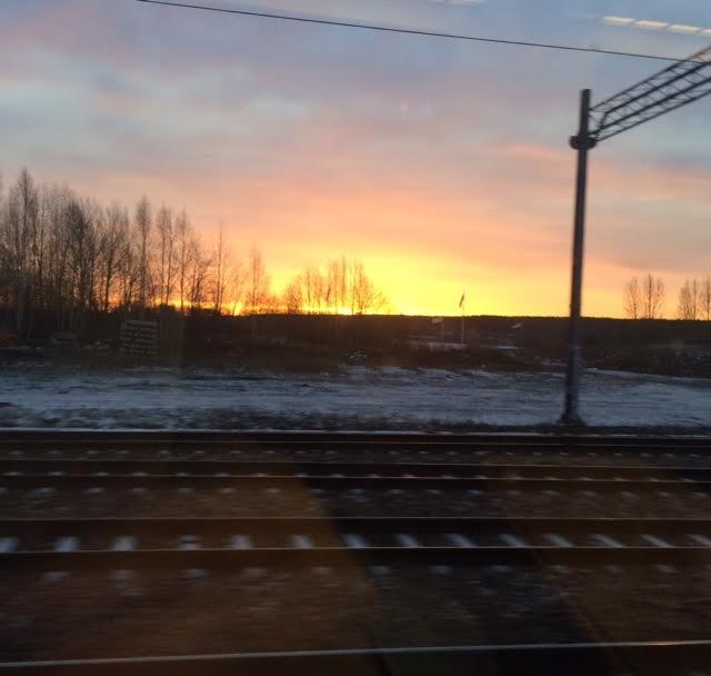 Godmorgon Sverige