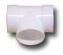 PVC T-rör - T-rör för anslutning sugdosa