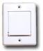 PVC utblåsventil - Utblåsventil för yttervägg