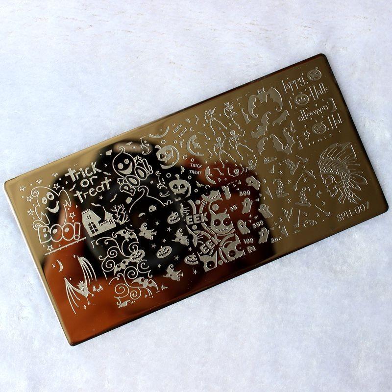 Stamp Helloween2