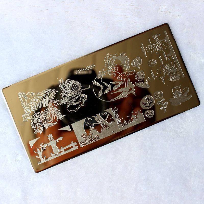 Stamp Helloween1