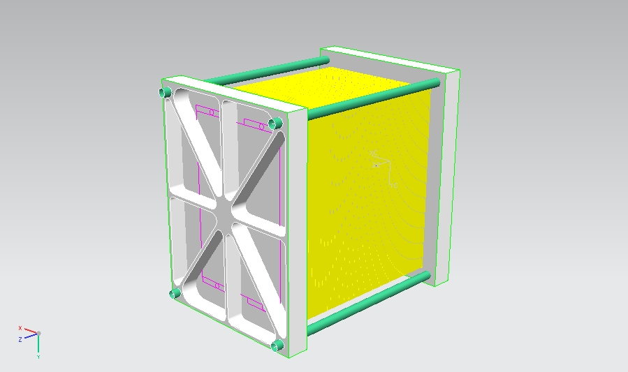 In English | Aeroform Fuel Cell AB