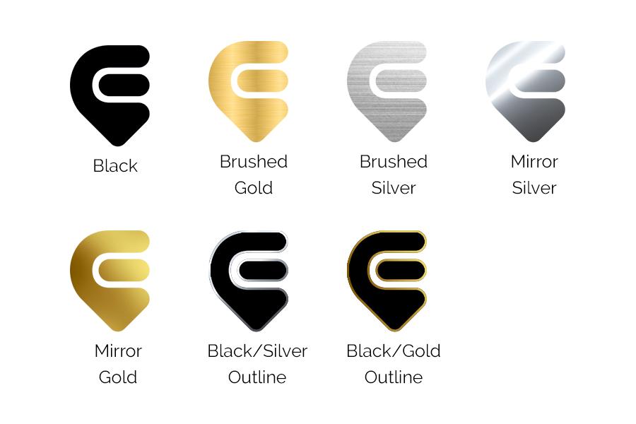 InEarz Standard Logos (FREE)