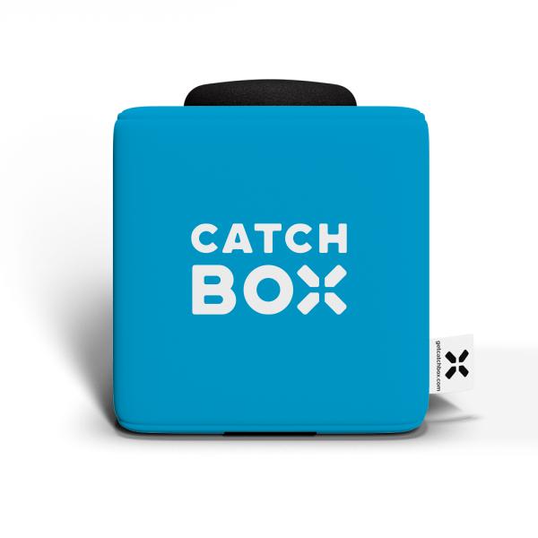 Catchbox Module2