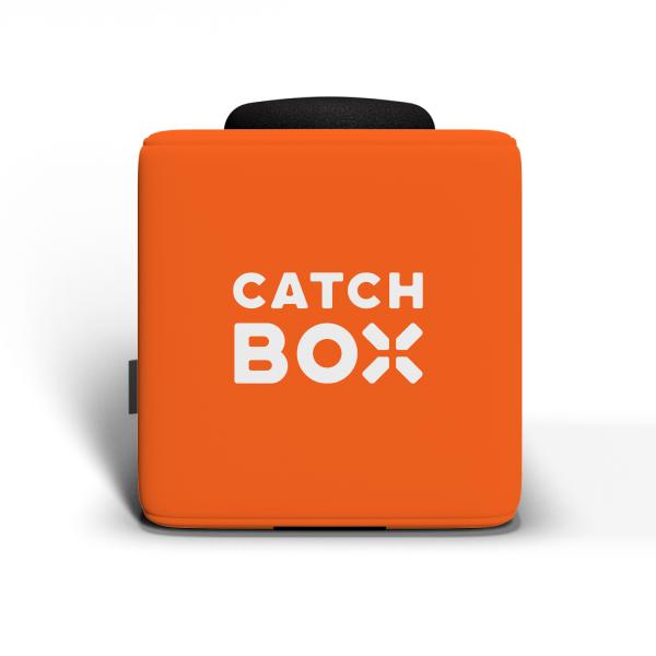 Catchbox Module3