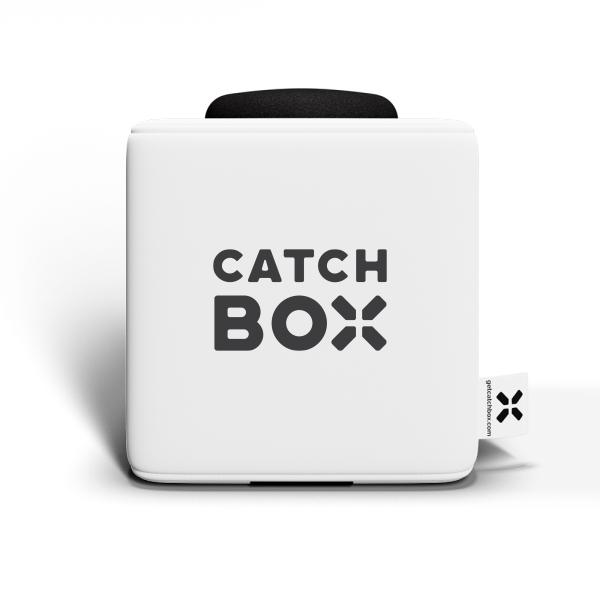 Catchbox Module4
