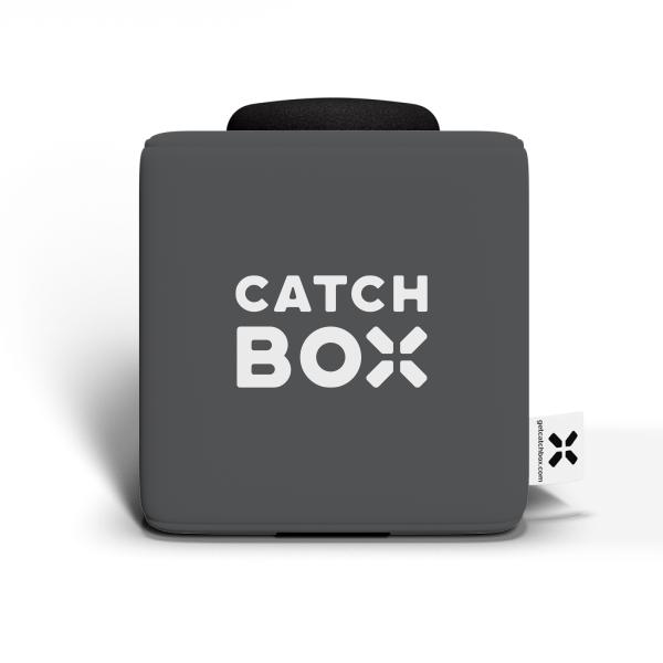 Catchbox Module5