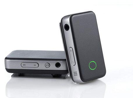 ES100 High Res Bluetooth Receiver