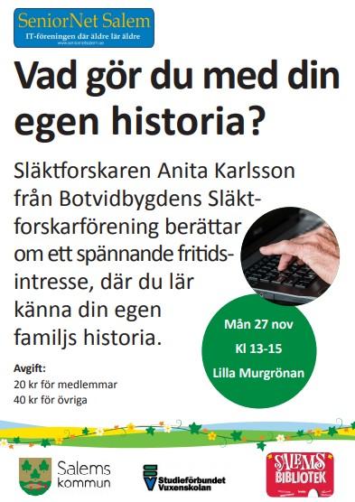 ppen verksamhet i Linkping   unam.net