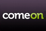 ComeOn review logotype