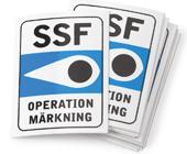Bild från SSF's hemsida